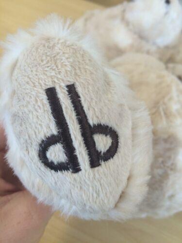 CHOOSE YOUR COLOR! Dennis Basso Faux-Fur Teddy Bear NEW
