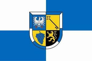 Fahne-Flagge-Verbandsgemeinde-Freinsheim-20-x-30-cm-Bootsflagge-Premiumqualitaet