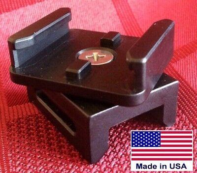 Aluminum GoPro Roll Bar mount  Hero 2 3