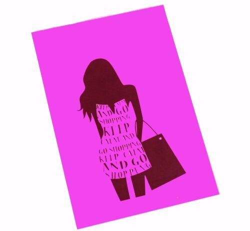 20 PCS 10x13/'/'  Pink Designer Mailers Shopping Girl Poly Shipping Envelopes