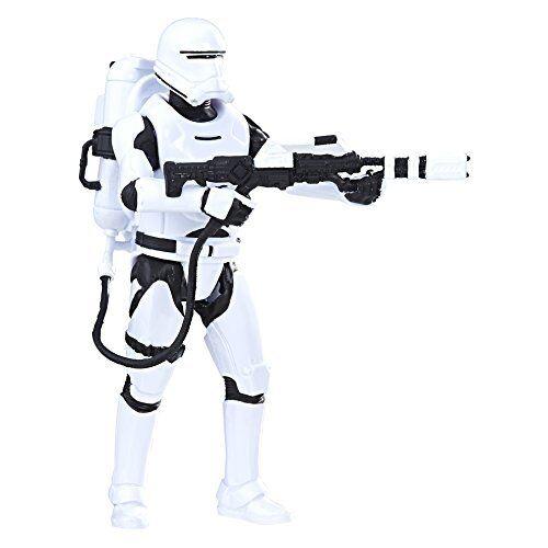 STAR Wars E0521EL2 Force LINK primo ordine flametrooper Figura