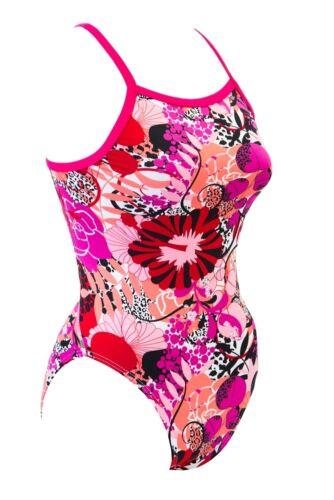 New Adoretex Female Habiscus Swimwear