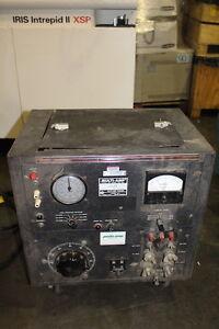 Multi-amp-CB25-TEST-SET