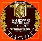 1937-1947 by Bob Howard (CD, Jun-1999, Classics)