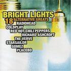Bright Lights: 18 Alternative Greats by Various Artists (CD, Jan-2004, Disky (Netherlands))