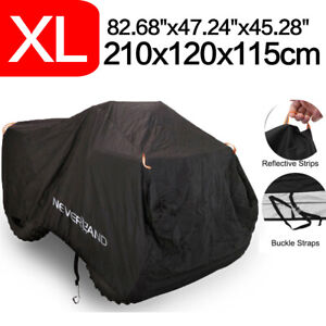 NEVERALND-XL-ATV-Cover-Waterproof-Breathable-Rain-Snow-Dust-Resistant-Protection