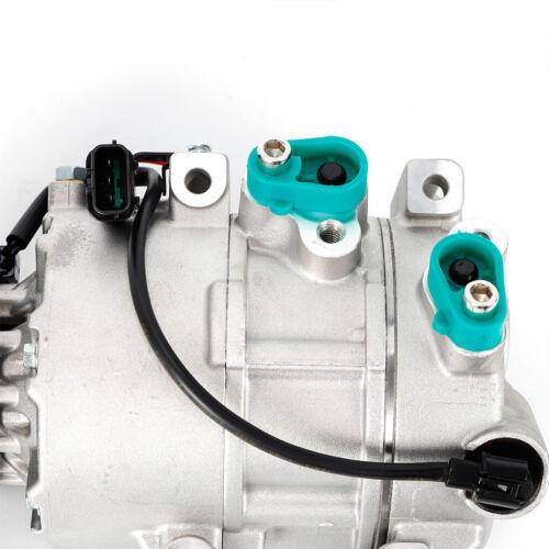 US AC Compressor /& A//C Clutch For Hyundai Tucson /& Kia Sportage 97701-2S500 2.4L