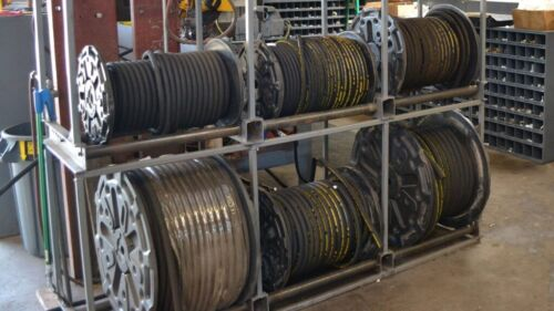 Gates Hydraulic Hose 6CR2 X 50/' Interchange for 6G2 4000 Psi 3//8
