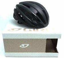 Giro Synthe Cycling Helmet Matte Black Medium