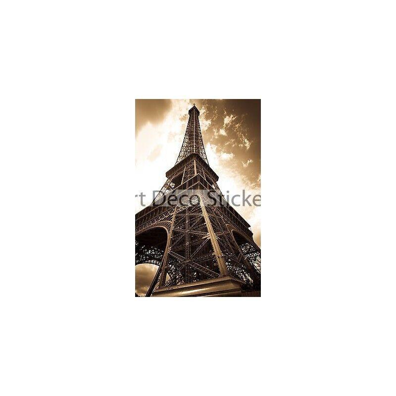 Adhesivo de Pared Gigante Torre Eiffel 140x220cm Ref 152 149c6a3c9