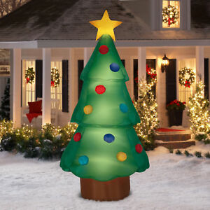 See Trend Outdoor Yard Decor Christmas Web @house2homegoods.net