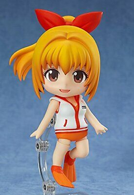 Nonscale ABS /& PVC Painted Movable Figure Momo Taisen Payron Nendoroid Alice