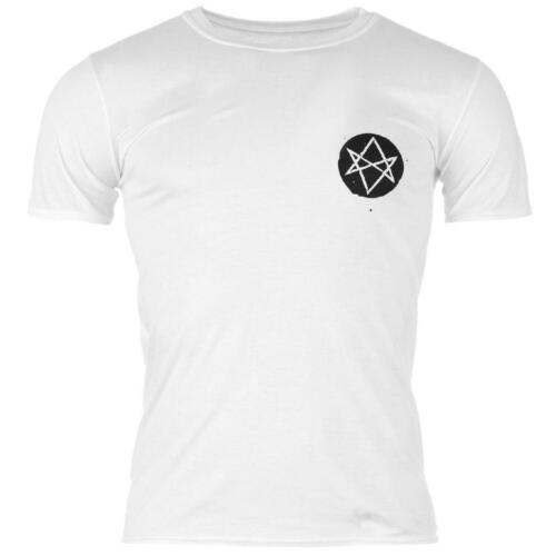 Apporte-Me The Horizon BMTH T-Shirt T Shirt Tshirt Manches Courtes Hommes Top 8