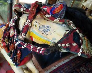19th-century-Afghan-camel-bridle-handmade-from-estate-of-US-ambassador-tribal