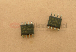 ATMEL-AT24RF08CN-10SC-AT24RF08CN-1K-x-8-Serial-EEPROM-SOP-8-x-10pcs