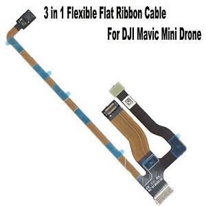 For-DJI-Mavic-Mini-Drone-Flexible-Gimbal-Flat-Ribbon-Cable-Flex-Cable-Repair-Set