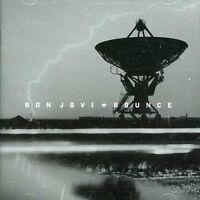 Bon Jovi - Bounce [new Cd] on Sale