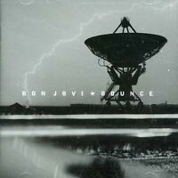 Bon Jovi - Bounce [new Cd] on Sale