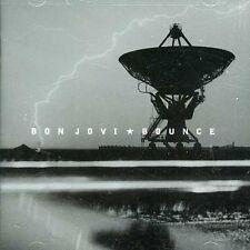 Bon Jovi - Bounce [New CD]