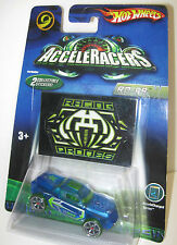 2006 AcceleRacers AcceleCharged Racing Drone RD-08 w/Bonus CD New In Box