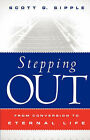Stepping Out by Scott G Sipple (Paperback / softback, 2003)