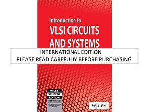 introduction to vlsi circuits and systems by john p uyemuraimage is loading introduction to vlsi circuits and systems by john