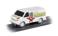 Williams by Bachmann Bachmann Model Trains E-Z Street Van MIB/New 42721