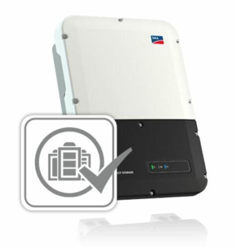 SMA Sunny Boy Storage SBS 6.0-10 Multistring-Batteriewechselrichter