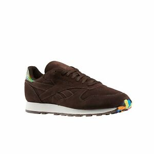 4842578fb6f Details about Reebok Classic CL Leather