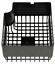 Krups Nespresso Essenza XN212540 XN214040 Black Coffee Capsule Pod Container