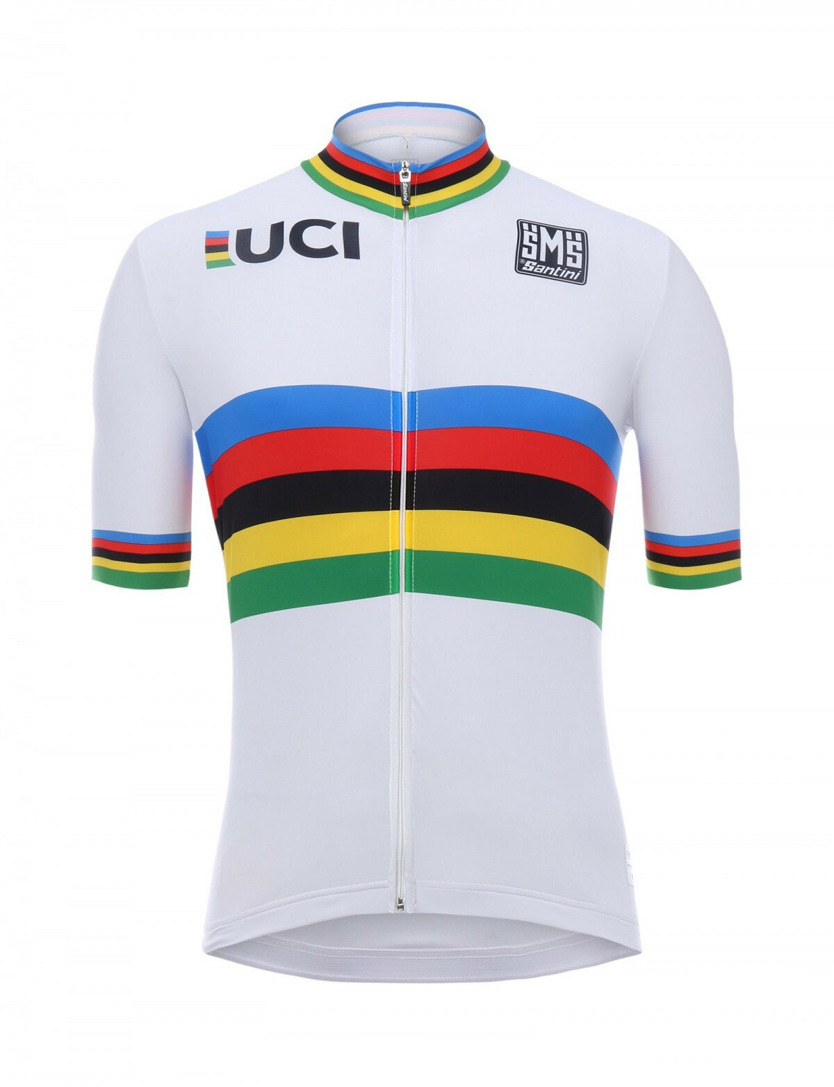 Shirt Uci Sample of World 2018  Size XXL  get the latest