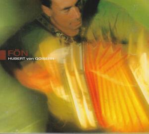 CD-Hubert-von-Goisern-Foen-Digipak-Alpenrock-Folk-Austrian