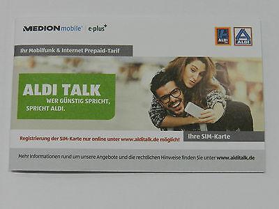 Aldi Talk E Sim