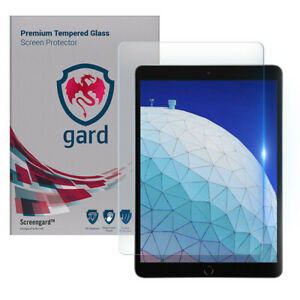 Gard-Genuine-Tempered-Glass-Screen-Protector-for-Apple-iPad-Air-2019-10-5-Inch