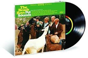 The-Beach-Boys-Pet-Sounds-Stereo-New-Vinyl-180-Gram