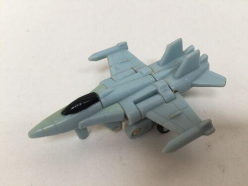 Micromaster Air Patrol amb used Transformers G1 1989 EAGLE EYE