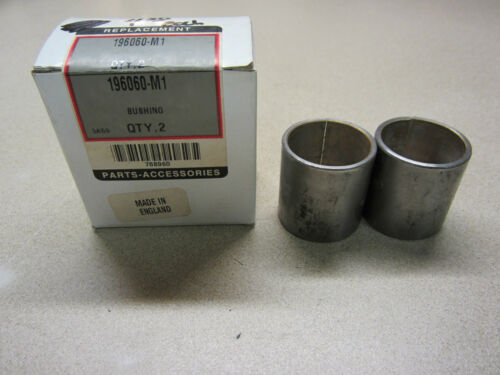 Tisco 196060M1 Front Spindle Bushings 2