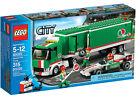 Lego Grand Prix Truck (6002)