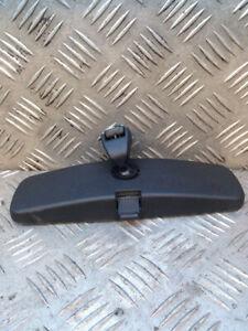 MK2-2001-1-2-16V-RENAULT-CLIO-3DOOR-INTERIOR-REAR-VIEW-MIRROR