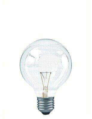283.19 Paulmann LED Mini Globe 60 4 W E14 Klar Warmweiss Leuchtmittel 28319