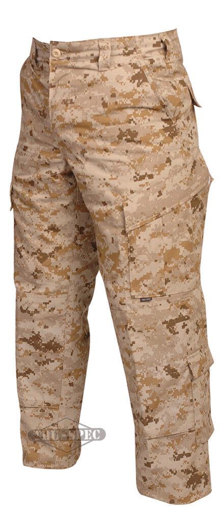 Tru-Spec Digital Desert TRU  Pants 65 35 P C RS  preferential
