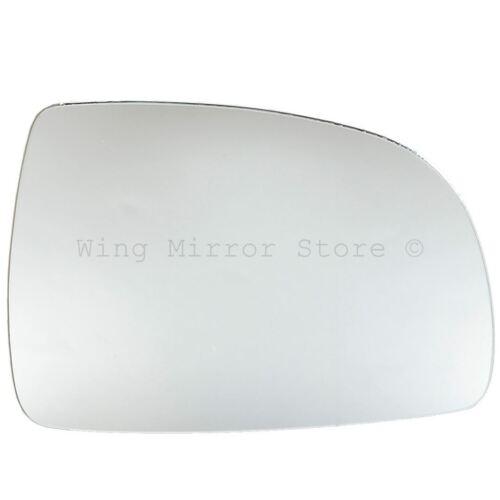 Rechte Seite Seitenspiegelglas für Nissan Note 2004-2012 Aufkleber Bootsport-Teile & Zubehör Bootsport-Zubehör