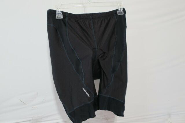 Louis Garneau Range Cycling Shorts Men/'s Large Black Retail $59.99
