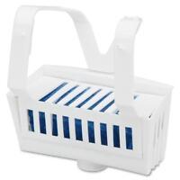 - Nish Toilet Bowl Rim Hanger Non-para Block 1.5 Oz. 12/bx Scented 6646610