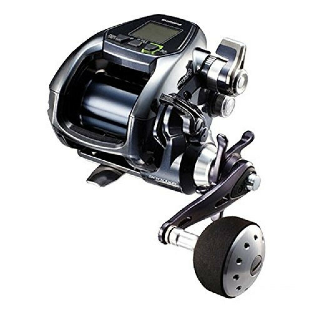 SHIMANO reel 17 force master 3000 XP from japan 100% Genuine Product FS