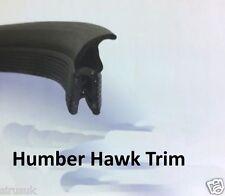 HUMBER HAWK BOOT SEAL Rubber EDGE TRIM