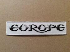 M420 // ECUSSON PATCH AUFNAHER TOPPA / EUROPE 12*2,5 CM