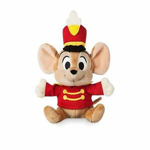 Disney-Dumbo-Timothy-Mini-Bean-Bag-Soft-Plush-Toy-18cm-Doll