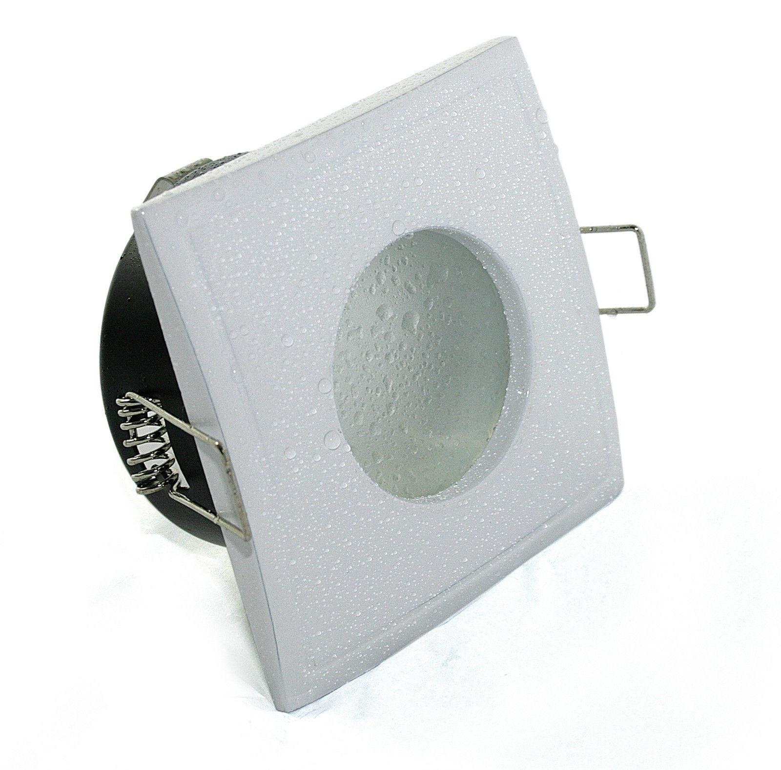 5W50W Power LED Einbaustrahler Einbaustrahler Einbaustrahler Square 230Volt Einbauspots Leuchte IP65 | Authentische Garantie  |  f3c2d6