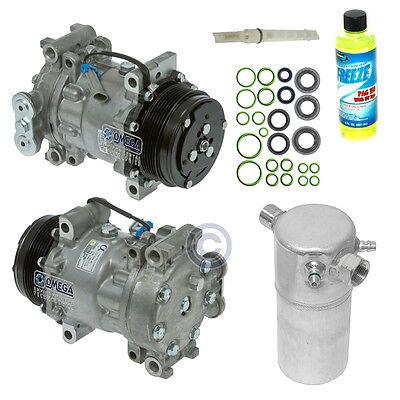 A//C Compressor Kit Fits Chevrolet Blazer S10 GMC Sonoma V6 4.3L 96-98 57950